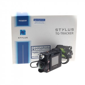 Olympus TG-Tracker Stylus (ActionCam)
