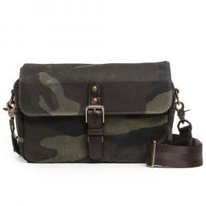 Ona Bowery Camouflage Limited Edition