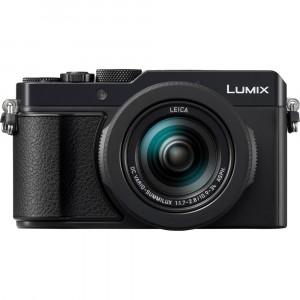 Panasonic Lumix DC-LX100 II Black