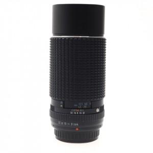 200mm F/4 SMC Pentax K