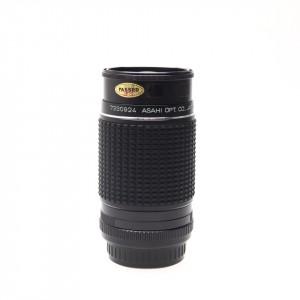 200mm F4 Pentax K mount