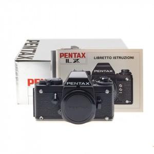 Pentax LX (BODY) + Accessori