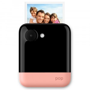 Polaroid POP rosa