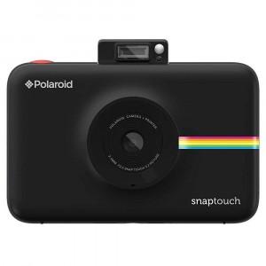 Polaroid Snap Touch Instant Print Digital Camera black