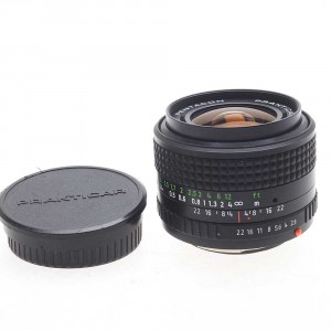 Practica 28mm F/2.8 MC