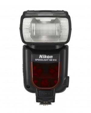 Nikon SB_910 Flash TTL