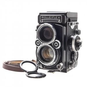 Rolleiflex 2.8F (K7 F)