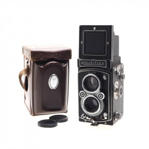 Rolleiflex 3.5 A
