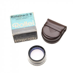 Rollei Rolleinar 2 RII