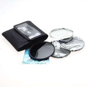 Set Filtri ND 77mm M&L Magic