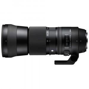 Sigma 150-600mm f/5-6.3 DG OS HSM per Nikon