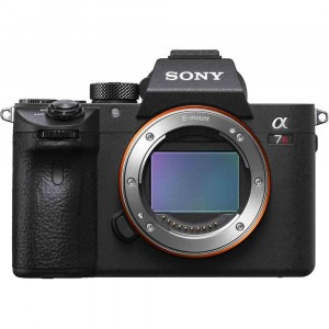 Sony Alpha a7R III Body