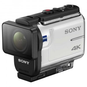 Sony FDR-X3000 Action Camera