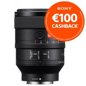 Sony FE 100mm f/2.8 STF GM OSS