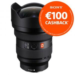 Sony FE 12-24mm f/2.8 GM