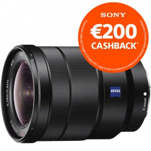 Sony Vario-Tessar T* FE 16-35mm f/4 ZA