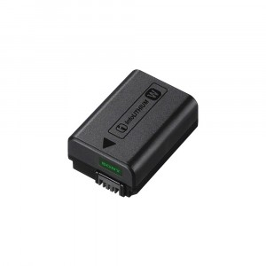 Sony NP-FW50 Batteria ricaricabile serie W