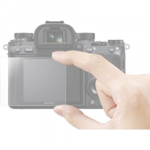 Sony PCK-LG1 Screen Protect per A9