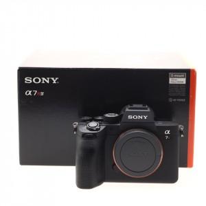 Sony A7R IV (Body)