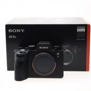 Sony Alpha A9 II Body (6.140 scatti)