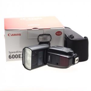 Speedlite Canon 600EX-RT