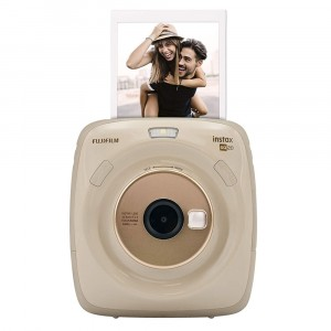Fujifilm Instax Square SQ20 Bige