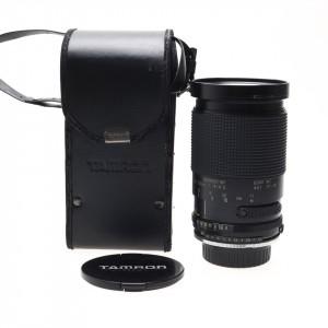 28-135mm f/4-4.5 Tamron (Pentax K)