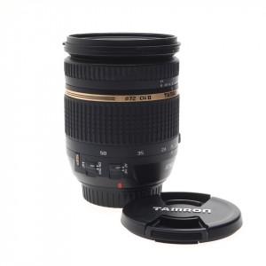 17-50mm F/2.8 Tamron XR Di II VC LD per Canon EFs  VENDUTO NON INSERIRE