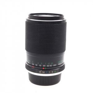 70-210mm f/4.5-5.6 Vivitar (Contax-Yashica)