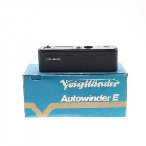 Voigtlander Autowinder E
