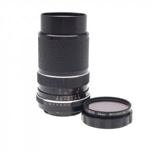 135mm f/4 Zeiss Tele Tessar per Rollei HFT