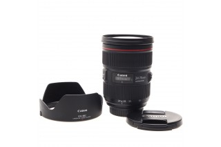 24-70mm f/2.8 L USM II Canon EF