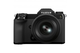 FUJIFILM GFX 50S II kit 35-70mm