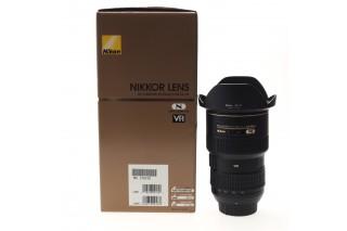 16-35mm f/4 VR AFS Nikkor (Nital)