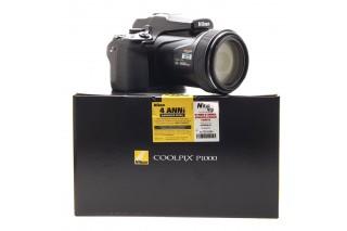 Nikon Coolpix P1000 (Nital) G