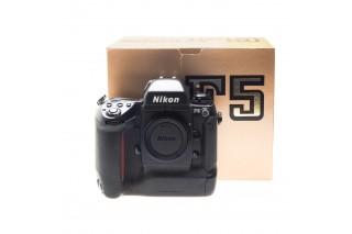 Nikon F5 (Body)