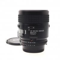 60mm f/2.8 D Micro Nikkor AF