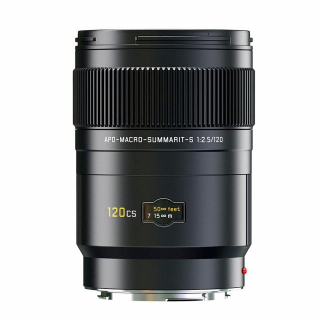 120mm f/2.5 Leica APO Macro Summarit-S CS