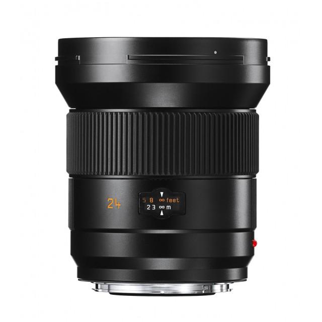 Leica Supoer-Elmar-S 24mm f/3.5 ASPH-a