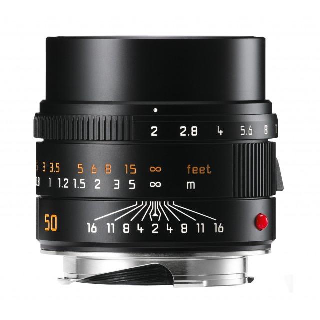 50mm f/2 Leica Apo Summicron-M ASPH