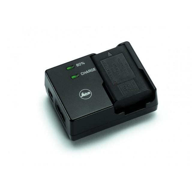 Carica batteria rapido compatto per batt BP-SCL1