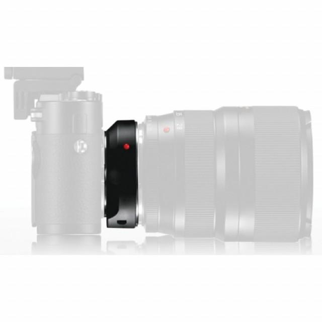 Anello adattatore obiettivi Leica R su Leica M (type 240)