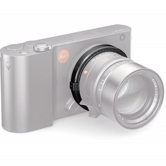 Adattatore per Leica M su baionetta T
