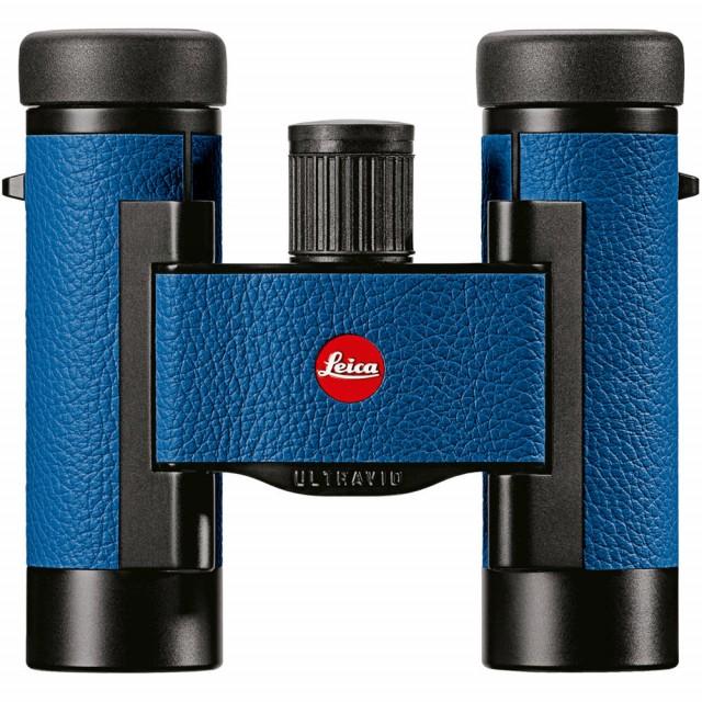 Leica 8x20 Ultravid Colorline (Capri Blue)