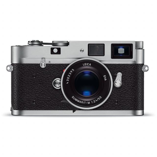 Leica M-A cromata