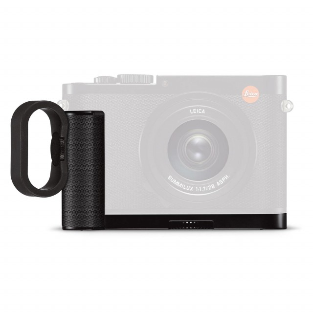 Leica Q Handgrip, black