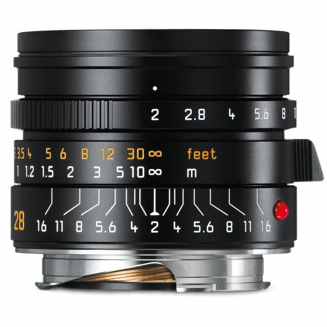 Leica Summicron-M 28mm F/2 ASPH