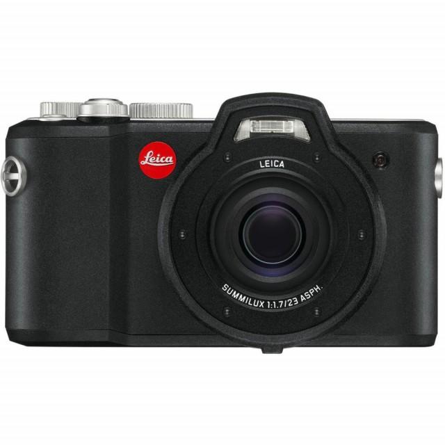 Leica XU Typ 113