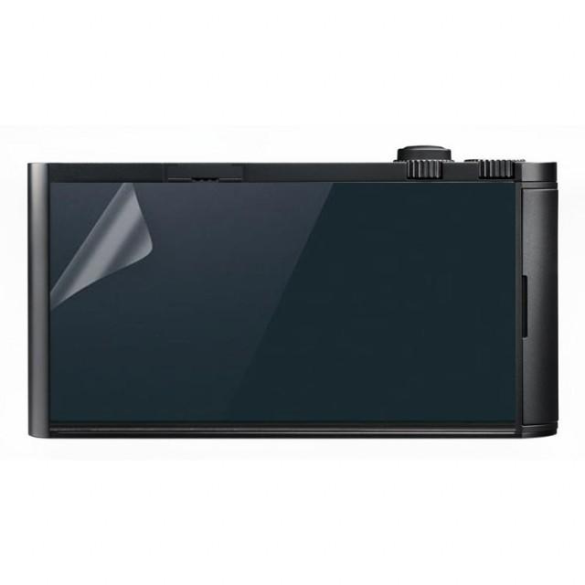 Pellicola protettiva schermo Leica T