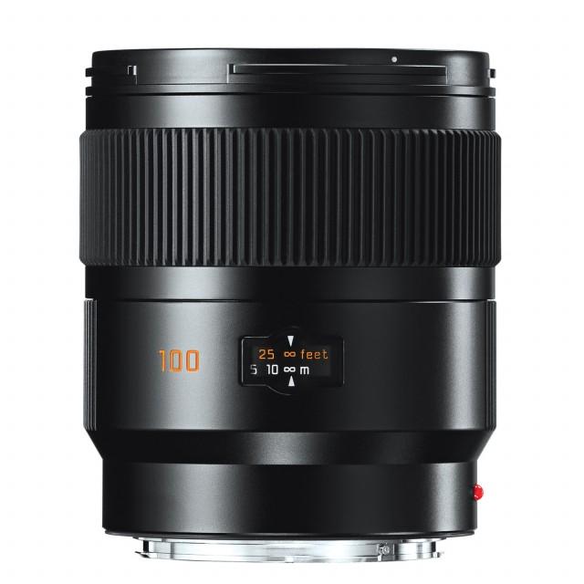 Leica Summicron-S 100mm f/2.0
